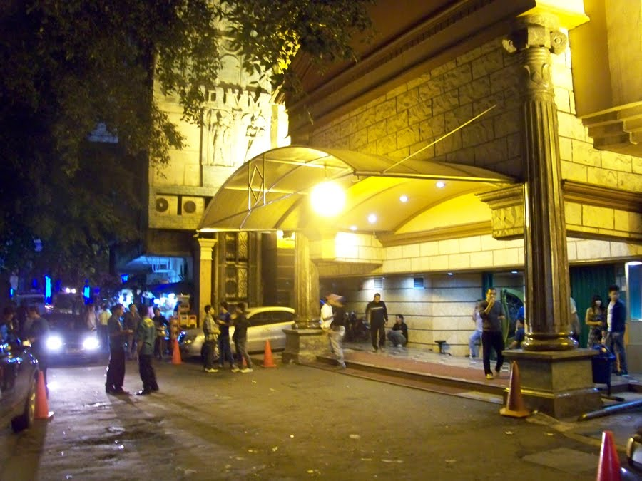 Progressive Near Me >> Stadium (Jalan Hayam Wuruk) CLOSED | Jakarta100bars Nightlife Reviews - Best Nightclubs, Bars ...
