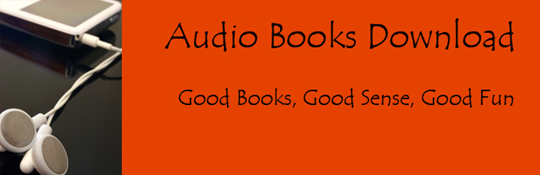 Audio Books Download