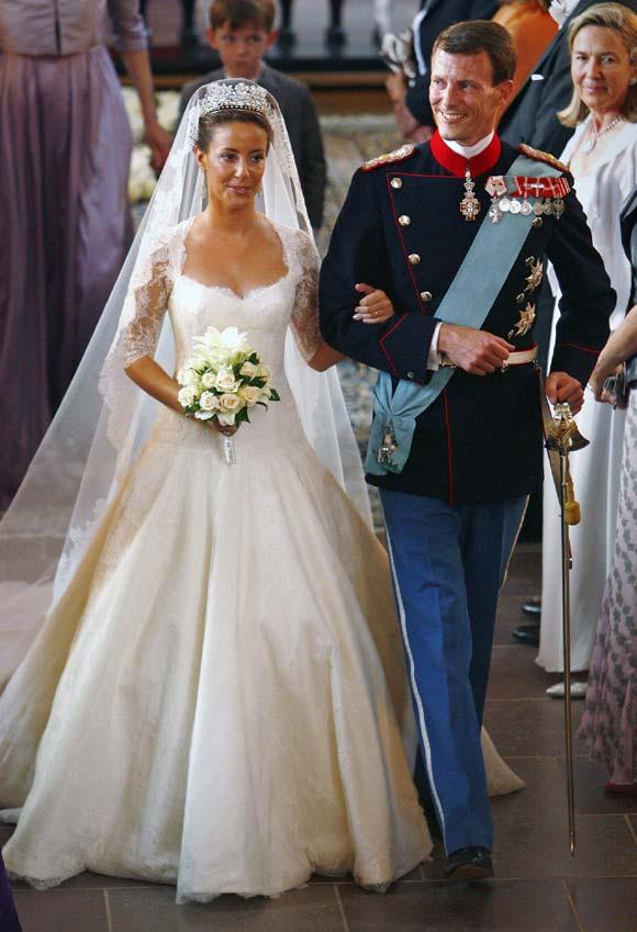 Le Blog de Princesse Marie: The Wedding of His Royal Highness