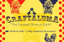 CRAFTALUMA! The Event