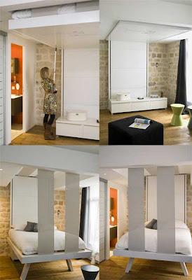 camas+modernas+dise%C3%B1o+extremo+3 Camas modernas de diseño extremo