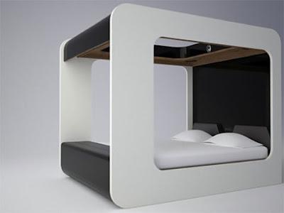 camas+modernas+dise%C3%B1o+extremo+5 Camas modernas de diseño extremo