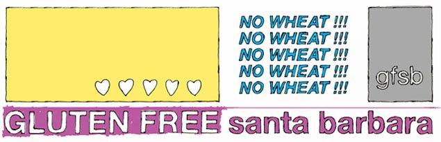 gluten free sb