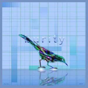 digital imagem - gaiola de vidro