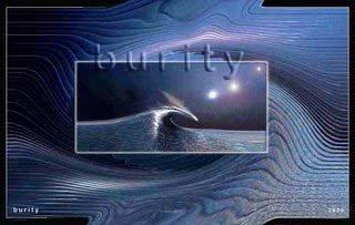 digital imagem - postal wave