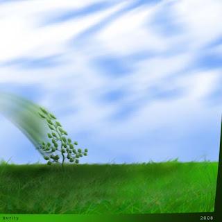 digital imagem - venha - verde