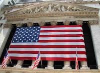 PIB de EEUU crece un 5,7% el último trimestre 2009