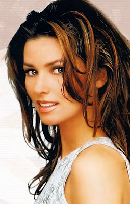 Shania Twain Video y letra From this moment Video Lyrics