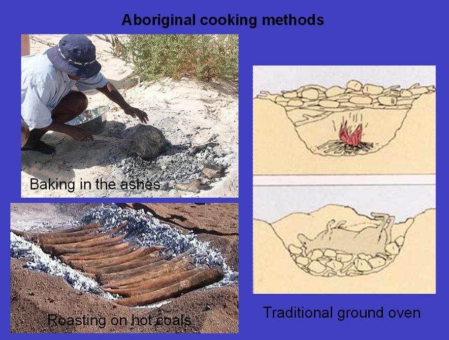 Australian gastronomy part 1 convicts and aboriginals