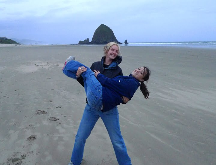 Cannon Beach Oregon Goonies The Best Beaches In World