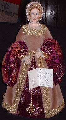 Historical Dolls And Figures News And Acquisitions Lady