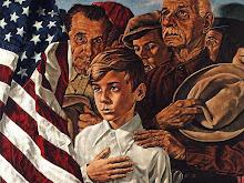 """""""Patriotism"""" by John Slobodnik"""