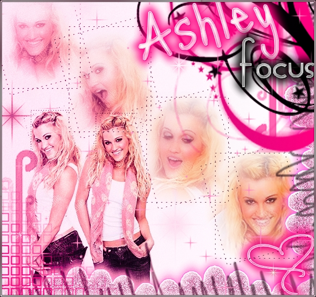 Ashley • Focus • Vrs 6.0 •
