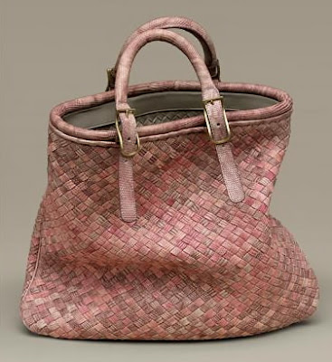 Señora Cartera: Bottega Veneta Limited Edition Sac Tresse