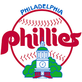 Image result for phillies independence hall logo