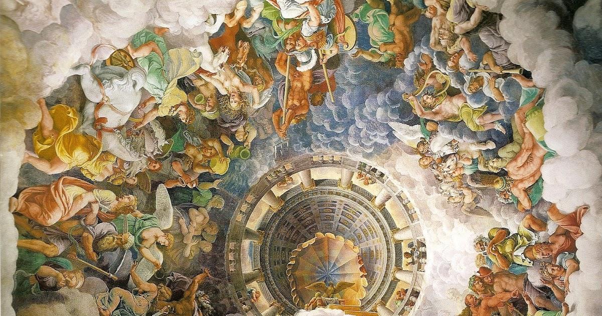 Lendas da Mitologia Greco-Romana: O OLIMPO