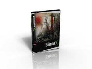 Corel® Painter™ X Corel-painter-x-a
