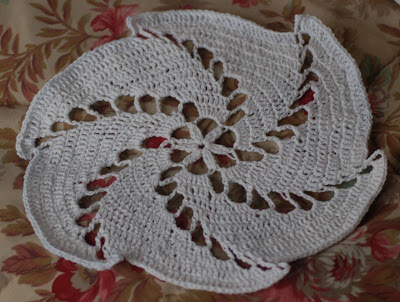Pinwheel Sweater Pattern Crochet - Free Crochet Patterns
