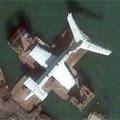 Ekarnoplan visto desde Google Maps