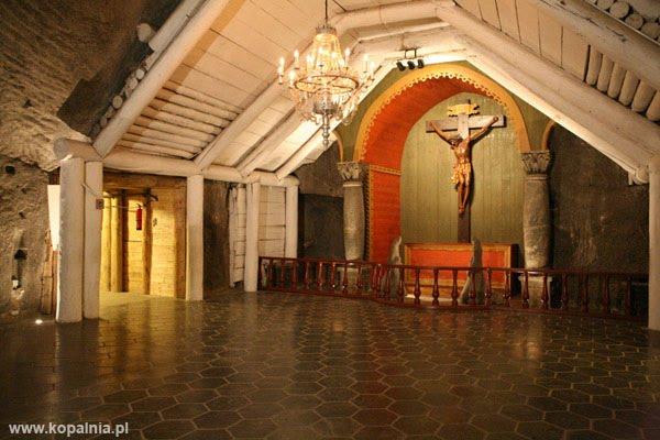 Stone Art Blog The Ancient Salt Mines Of Wieliczka A