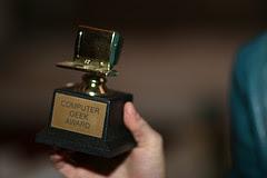 Writing Awards = More Freelance $$$