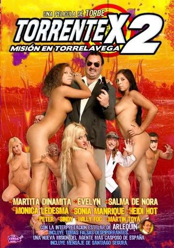 Torrente x 2 mision en torrelavega full movie 2