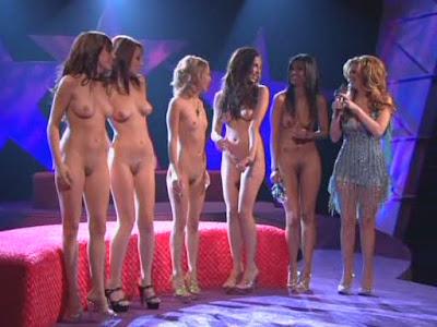 American sex stars