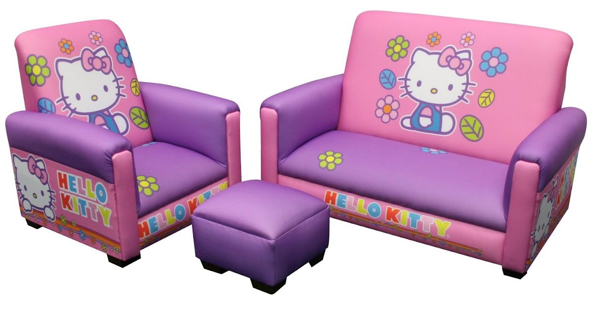 Hello Kitty Lover Hello Kitty Furniture
