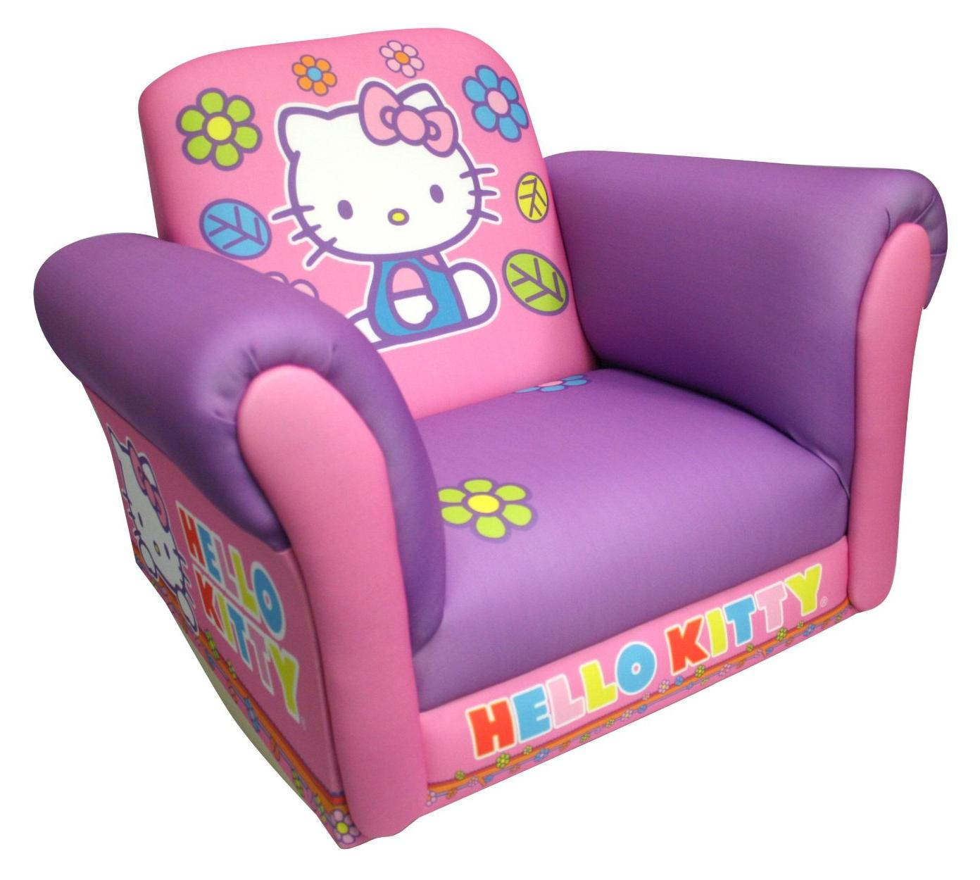 Hello Kitty Desk Chair Lift For Stairs Office Decorating Interior Of Your House U2665hello Lover U2665 Furniture