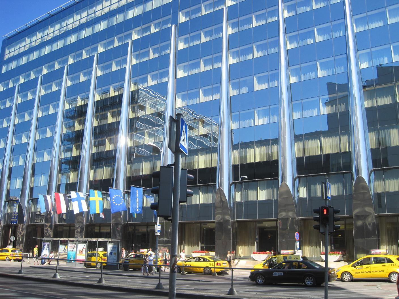 Hotelli Tallink City