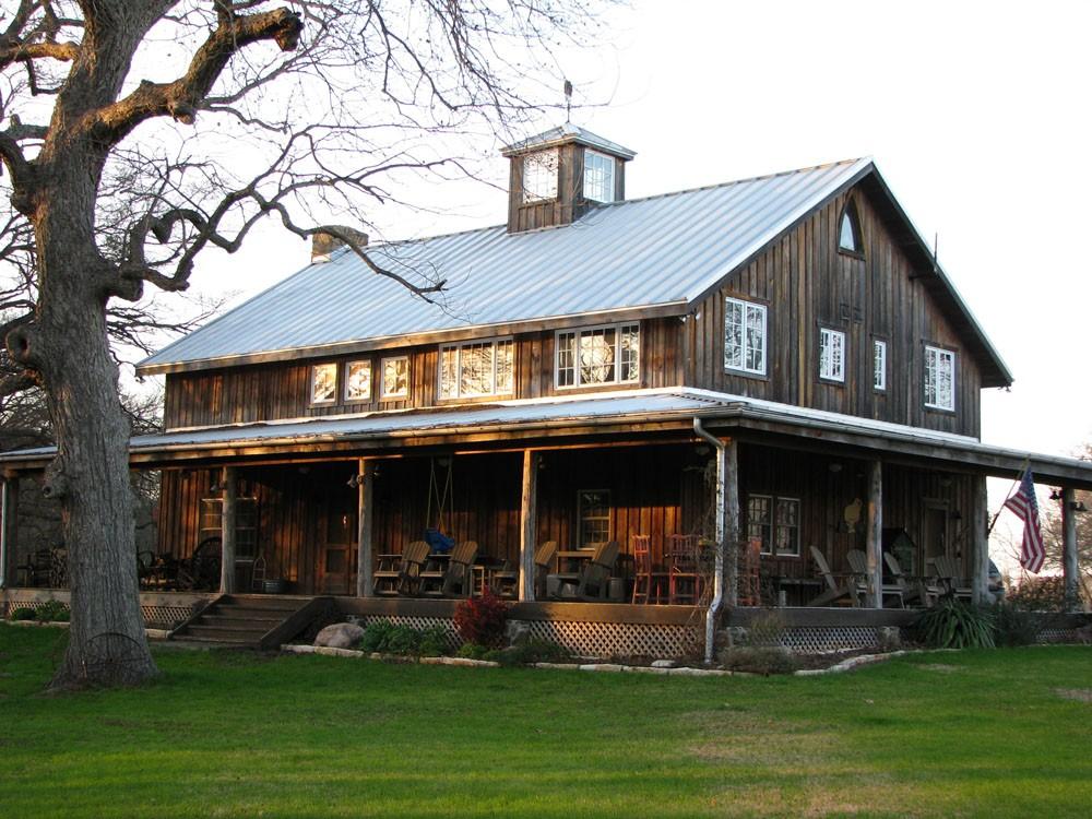 Barn Conversion Photos Exterior Pictures