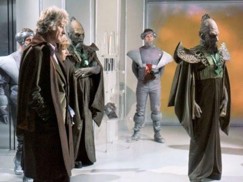 Blogtor Who: REVIEW - Dalek War DVD Box Set