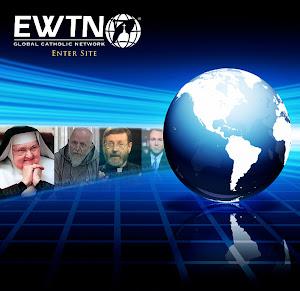 Međunarodna katolička televizija - klikni na link EWTN na slici