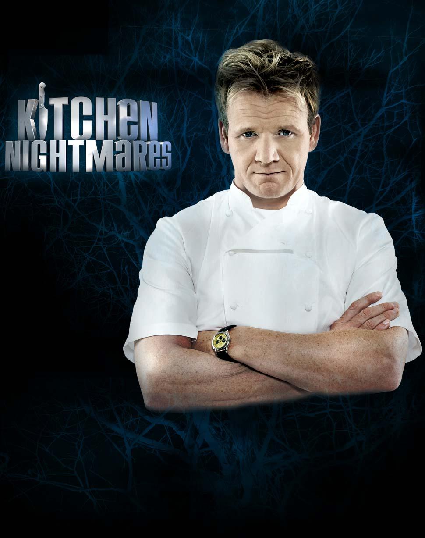 Kitchen Nightmares Season 4 Episode 2  UNLI TV
