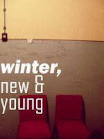 Winter, New & Young