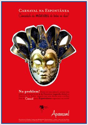 Carnaval na Espontânea