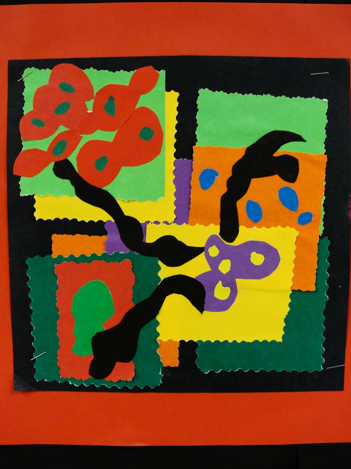 Henri Matisse Free Essay Sample
