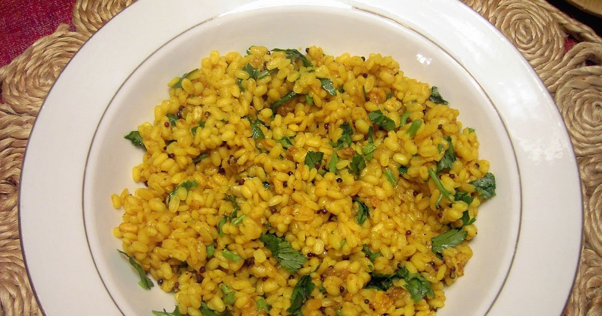 What Is Moog In Indian Food