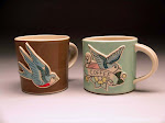 Tatto Mugs