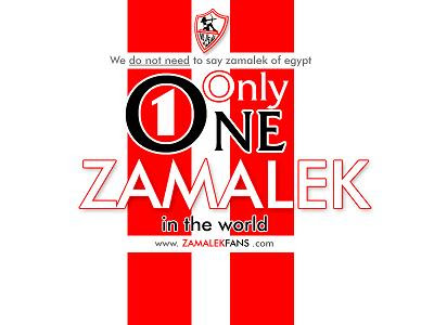 only1zamalek intheworld 2