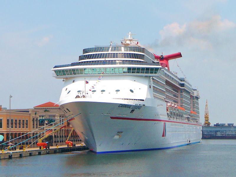 Casino Cruise Tampa