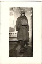 Lt. Paul Hills