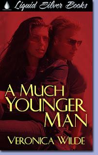 Woman older younger novels man romance Top 45