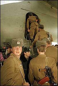 CCCP-Soviet Power: Soviet-Afghan war-The real war against