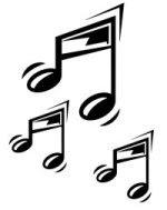 Músicas...