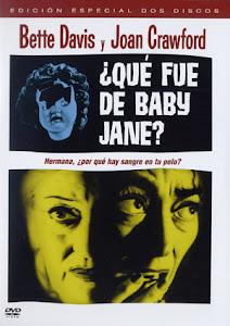 QUE FUE DE BABY JANE