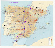 THE TRANS-IBERIAN EXPRESS