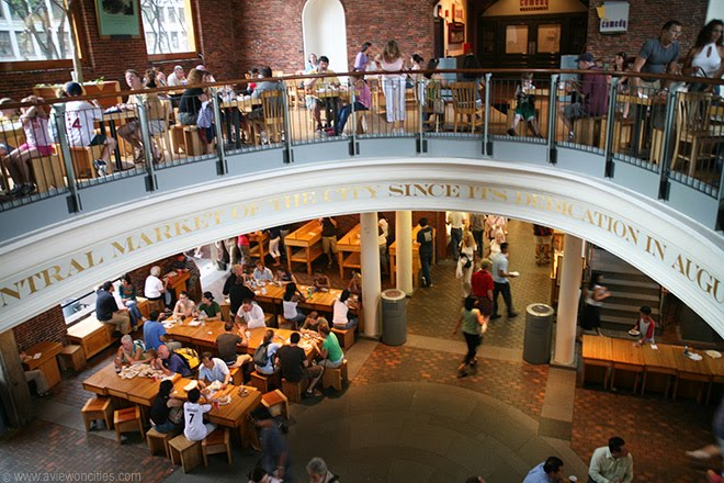 Century City Food Court Hours