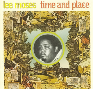In Dangerous Rhythm Lee Moses Time And Place Cd