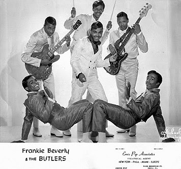 Frankie Beverlys Raw Soul People In The Know